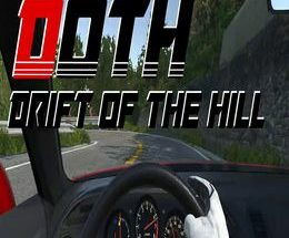 Drift Of The Hill