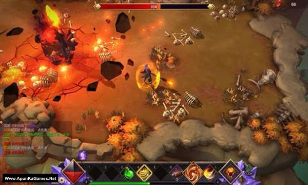 Follower: Sacrifice Screenshot 2, Full Version, PC Game, Download Free