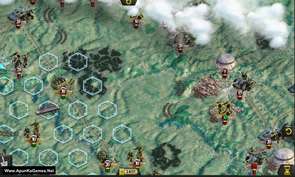 Frontline The Great Patriotic War Screenshot 2, Full Version, PC Game, Download Free