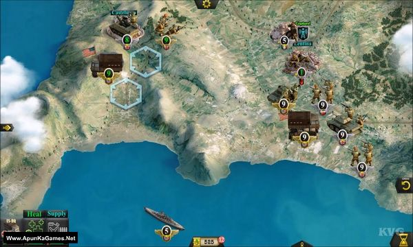 Frontline Western Front Screenshot 1, Full Version, PC Game, Download Free