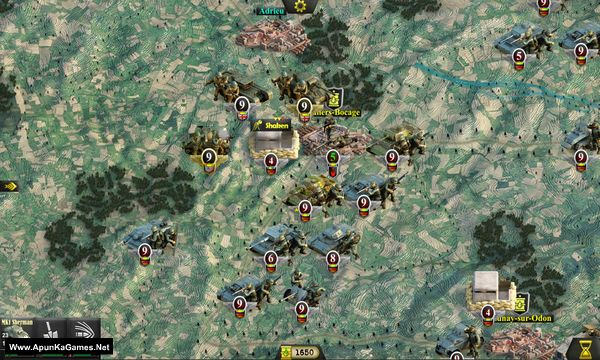 Frontline Western Front Screenshot 2, Full Version, PC Game, Download Free
