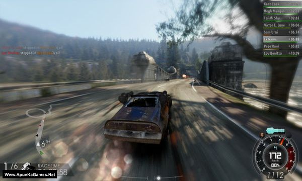 Gas Guzzlers Extreme Screenshot 2, Full Version, PC Game, Download Free