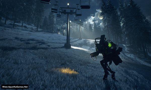 Generation Zero - Alpine Unrest Screenshot 3, Full Version, PC Game, Download Free
