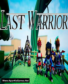 Last Warrior Cover, Poster, Full Version, PC Game, Download Free