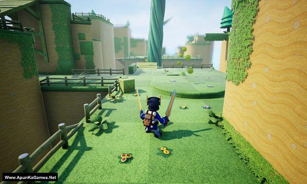 Last Warrior Screenshot 1, Full Version, PC Game, Download Free