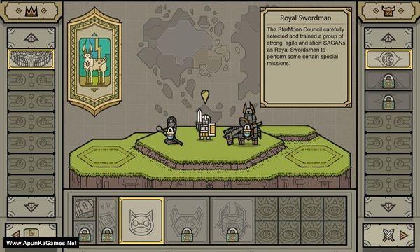 LegionCraft Screenshot 1, Full Version, PC Game, Download Free