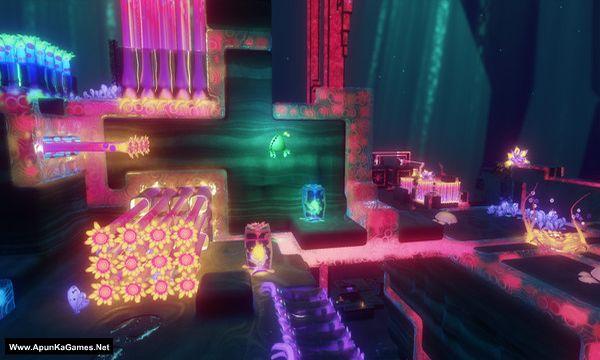 Lumote Screenshot 1, Full Version, PC Game, Download Free