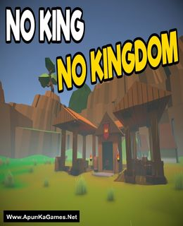 No King No Kingdom Cover, Poster, Full Version, PC Game, Download Free
