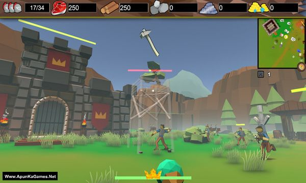 No King No Kingdom Screenshot 1, Full Version, PC Game, Download Free