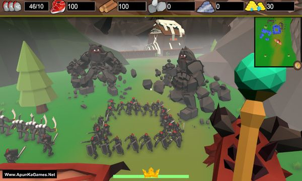 No King No Kingdom Screenshot 3, Full Version, PC Game, Download Free