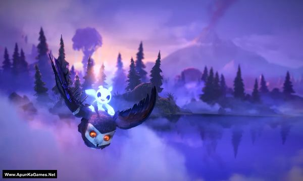 Ori and the Will of the Wisps Screenshot 3, Full Version, PC Game, Download Free