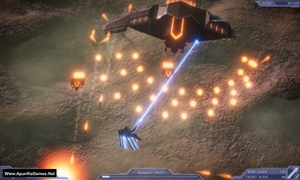 Project AETHER: First Contact Screenshot 2, Full Version, PC Game, Download Free