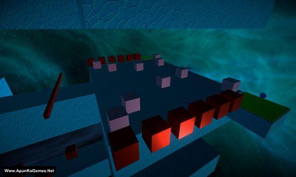 Rainbow Run Screenshot 1, Full Version, PC Game, Download Free