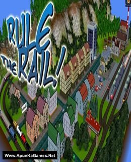 Rule the Rail Cover, Poster, Full Version, PC Game, Download Free