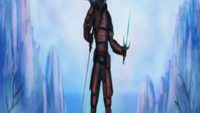 Shuriken and Aliens