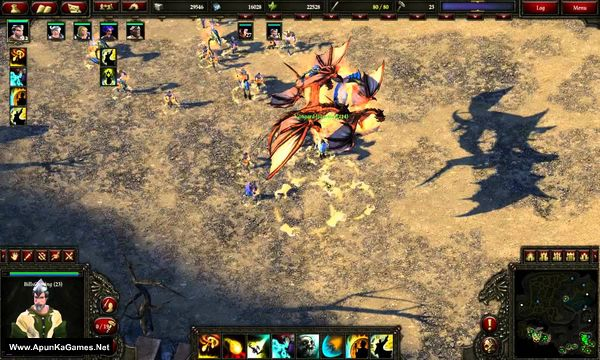 SpellForce 2: Faith in Destiny Screenshot 3, Full Version, PC Game, Download Free