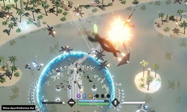 Taur Screenshot 2, Full Version, PC Game, Download Free