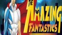 The Amazing Fantastics Issue 1