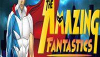 The Amazing Fantastics Issue 1