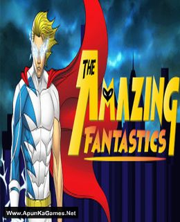 The Amazing Fantastics Issue 1 Cover, Poster, Full Version, PC Game, Download Free