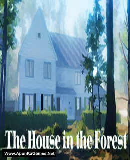 The House in the Forest Cover, Poster, Full Version, PC Game, Download Free