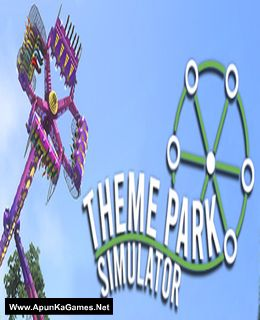 Theme Park Simulator Cover, Poster, Full Version, PC Game, Download Free