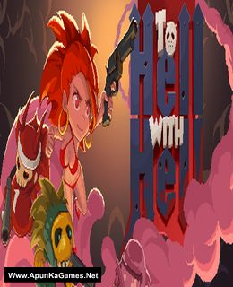 To Hell with Hell Cover, Poster, Full Version, PC Game, Download Free