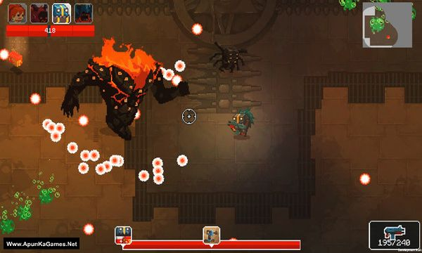 To Hell with Hell Screenshot 3, Full Version, PC Game, Download Free