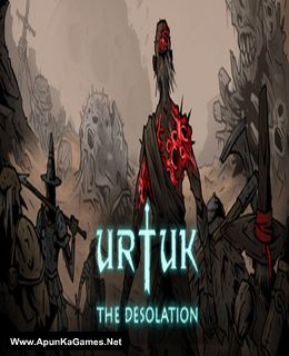 Urtuk The Desolation Cover, Poster, Full Version, PC Game, Download Free