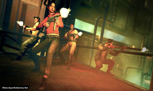 Zombie Army Trilogy Screenshot 2, Full Version, PC Game, Download Free