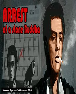 Arrest of a Stone Buddha Cover, Poster, Full Version, PC Game, Download Free