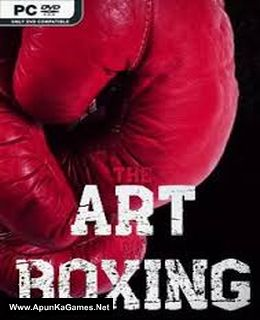 Art of Boxing Cover, Poster, Full Version, PC Game, Download Free