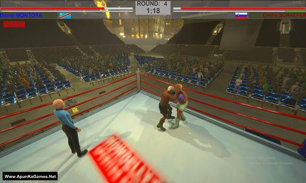 Art of Boxing Screenshot 1, Full Version, PC Game, Download Free