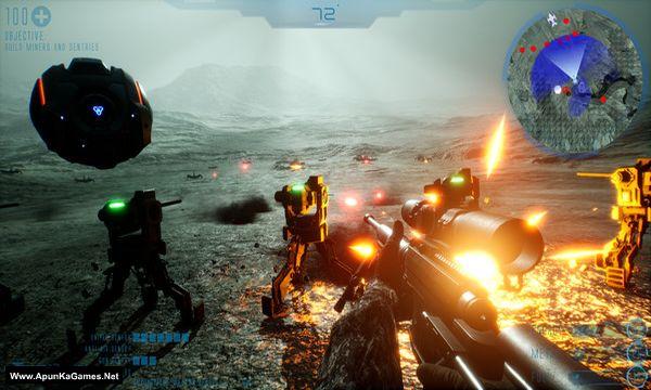 Artificial Extinction Screenshot 3, Full Version, PC Game, Download Free