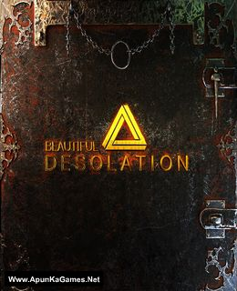 Beautiful Desolation Cover, Poster, Full Version, PC Game, Download Free