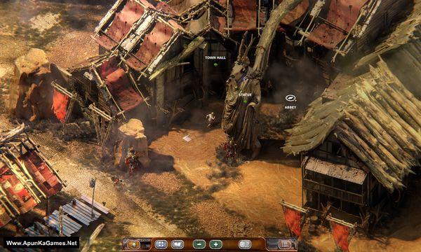 Beautiful Desolation Screenshot 2, Full Version, PC Game, Download Free