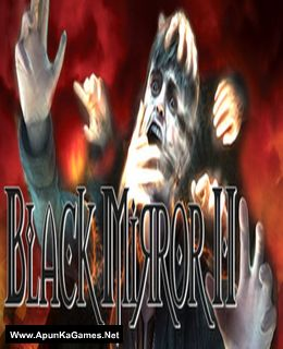 Black Mirror 2 Cover, Poster, Full Version, PC Game, Download Free