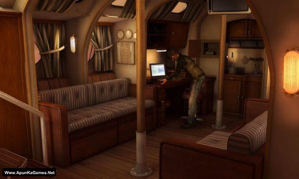 Black Mirror 2 Screenshot 2, Full Version, PC Game, Download Free