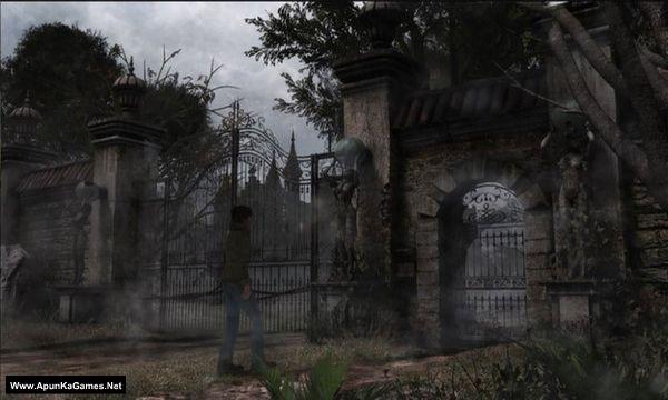 Black Mirror 2 Screenshot 3, Full Version, PC Game, Download Free