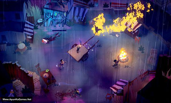 Bloodroots Screenshot 3, Full Version, PC Game, Download Free