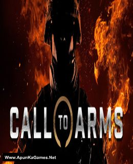 Call to Arms Cover, Poster, Full Version, PC Game, Download Free
