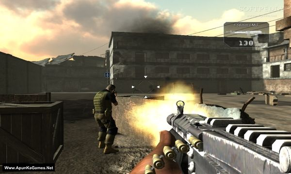 Conflict: Denied Ops Screenshot 3, Full Version, PC Game, Download Free
