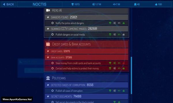 Cyber Attack Screenshot 3, Full Version, PC Game, Download Free