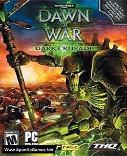 Dawn Of War Dark Crusade
