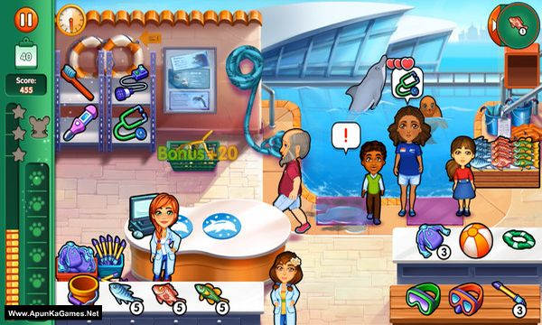 Dr. Cares - Family Practice Screenshot 1, Full Version, PC Game, Download Free