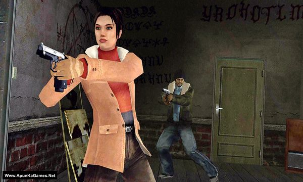 Fahrenheit: Indigo Prophecy Remastered Screenshot 1, Full Version, PC Game, Download Free