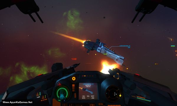 House of the Dying Sun Screenshot 1, Full Version, PC Game, Download Free