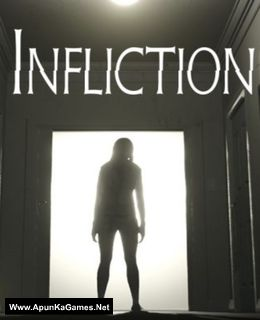 Infliction Cover, Poster, Full Version, PC Game, Download Free