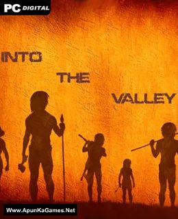 Into The Valley Cover, Poster, Full Version, PC Game, Download Free