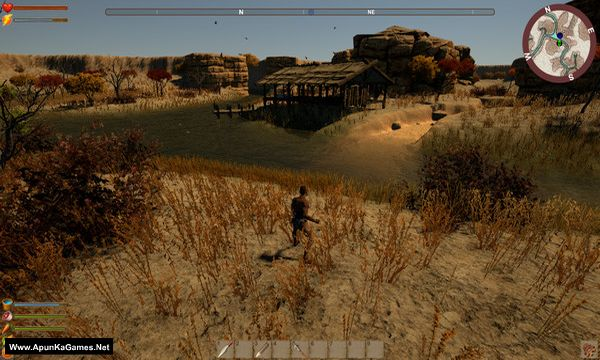 Into The Valley Screenshot 2, Full Version, PC Game, Download Free